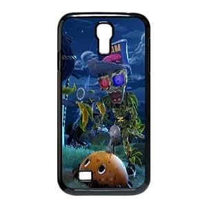 DIY Printed Plants V.S. Zombies hard plastic case skin cover For Samsung Galaxy S4 I9500 SN9V792742