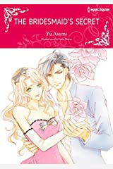 The Bridesmaid's Secret: Harlequin comics Kindle Edition