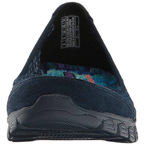 3d616eb3482 60%OFF Skechers Sport Women s Ez Flex 3.0 Majesty Fashion Sneaker ...