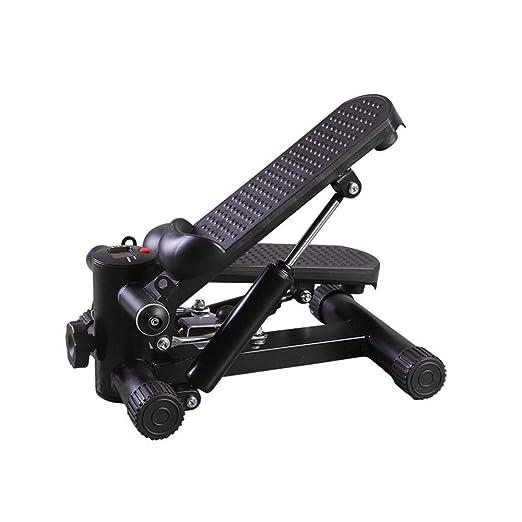 Máquinas de Step Escalera de gimnasia interior Stepper ajustable ...