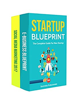 Startup Blueprint Complete Guide New ebook