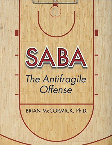 SABA: The Antifragile Offense, used for sale  Delivered anywhere in USA