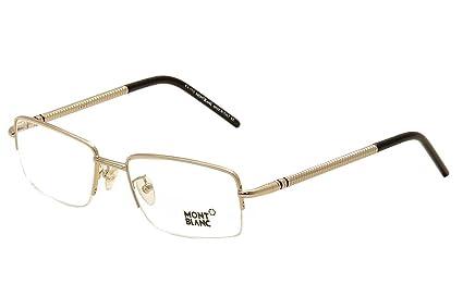 4e1962f3792 Amazon.com  Mont Blanc Designer Eyewear Sunglasses