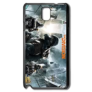Tom Clancys Division Full Protection Case Cover For Samsung Note 3 - Occation Case