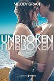 Unbroken (version française) - petit format - (1)