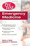 Emergency Medicine, Adam J. Rosh and Stephen H. Menlove, 0071477853