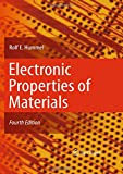 img - for Electronic Properties of Materials book / textbook / text book