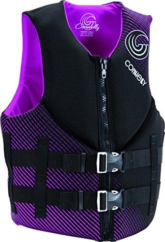 Infant Neo Vest (Connelly Skis Women's Promo CGA Neoprene Vest, X-Small)