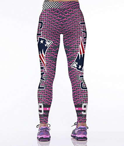 patriots football leggings - 4