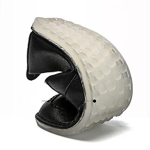 Zapatos Casual Usable Pisos ons Comodidad Antideslizante Salvajes Perezosos Oficina Y Coche Nuevos brass Qsyuan Hombre Transpirable Guisantes De Slip 42 Mocasines dgqdZI