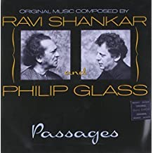 Passages by Ravi Shankar, Philip Glass (1990-06-26)