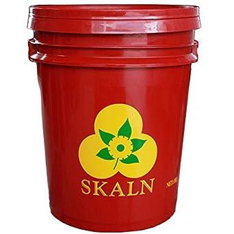 skaln Capelle WF ISO 68 Compresor De Refrigeración/aceite 5 gallon: Amazon.es: Amazon.es