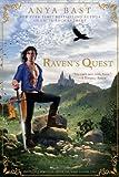 Raven's Quest, Anya Bast, 0425238806