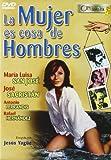 La Mujer Es Cosa De Hombres [Non - USA DVD format: PAL, Region 0 - Import - Spain] by Maria Luisa San Jose, Antonio Ferrandis Jose Sacristan