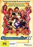 Cannonball Run 2 DVD