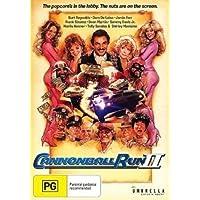 Cannonball Run II