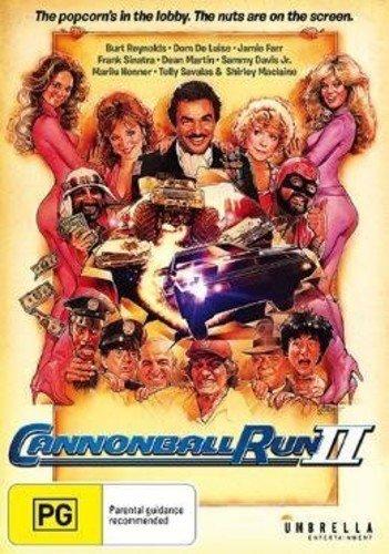 (Cannonball Run II)