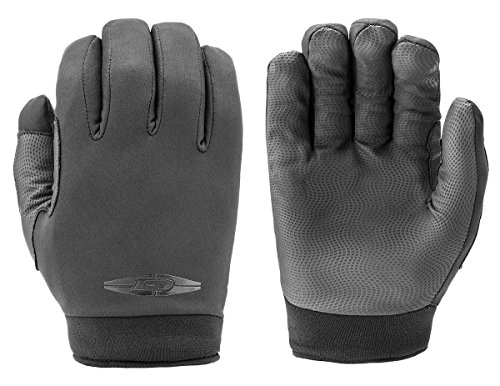 Jersey Unlined Gloves - 3