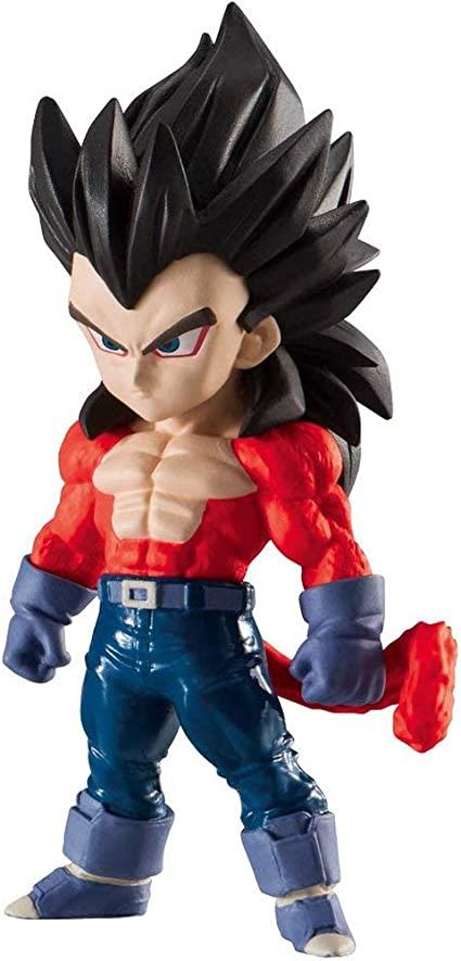 Bandai Dragon Ball Super Adverge 7 Android 18 2 Inch Figure NEW IN STOCK