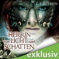 Herrin von Licht und Schatten (Tairen Soul Saga 2)