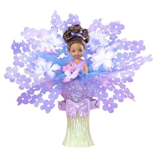 Barbie Girl The Flower Girl Barbie B01K1VODWS Playset [並行輸入品] B01K1VODWS, 吉松町:03f7162d --- kutter.pl