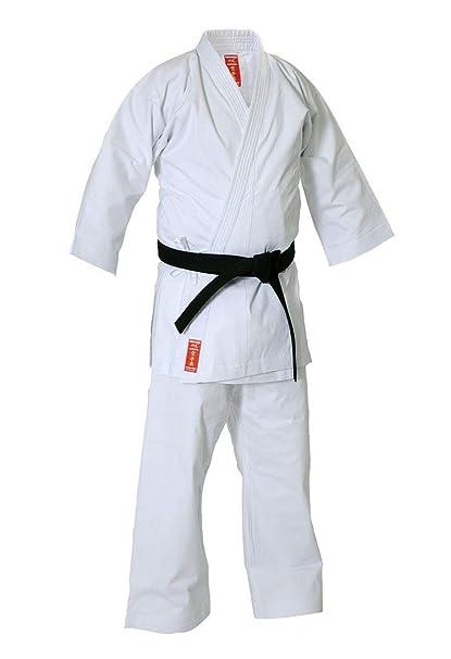 Traje de karate Kamikaze: Amazon.es: Deportes y aire libre