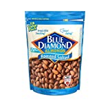 Blue Diamond Almonds, Roasted Salted, 16 Ounce