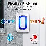 Fosmon WaveLink 51005HOM Wireless Home Security