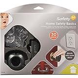 Safety 1st Home Safety Décor Basics Kit 60 Pieces Set