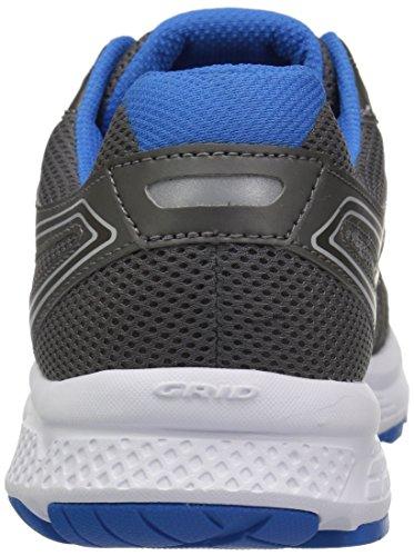 Scarpe 11 Cohesion Uomo Charcoal Saucony Da blue Fitness E1qxnww64O