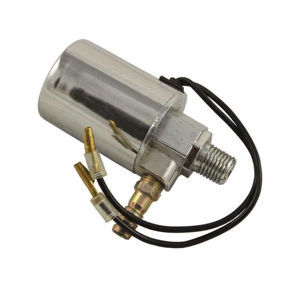 12 V Wie abgebildet Dyda6 12 V 24 V Heavy Duty Universal Auto LKW Hupe Luft Elektrisches Magnetventil