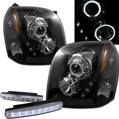 Anzo Led Fog Lights in US - 8