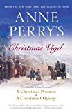Anne Perry's Christmas Vigil, Anne Perry, 0345524918
