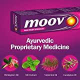 Moov Pain Reliever