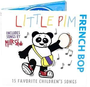 Little Pim: French Bop