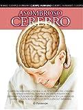 Asombroso Cerebro, Parramon, Adolfo Cassan, 8434226189
