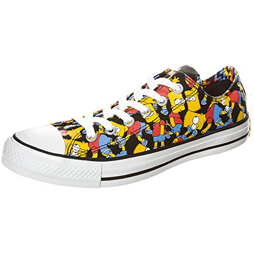 Converse Multi Donna da As Color Dainty Ox Sneakers FnqrFWZUw