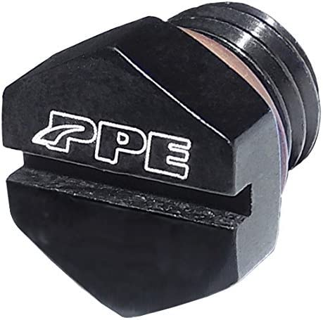 PPE Duramax Air Bleeder Screw Fuel Filter Housing Aluminum 513081100  2001-2016