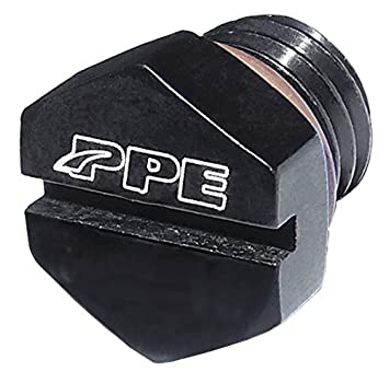 PPE AIR BLEEDER FOR FUEL FILTER HOUSING 2001 2002 2003 2004 2005 2006  Duramax Fuel Filter Housing Part Number on