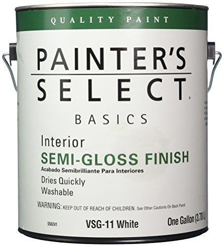 true-value-vsg11-gl-painters-select-basics-white-latex-semi-gloss-enamel-1-gallon-by-true-value