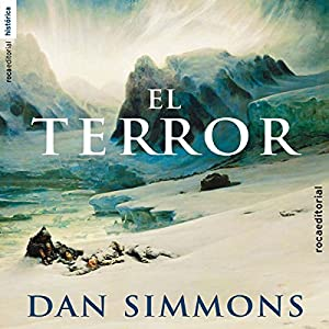 El terror [The Terror] Audiobook