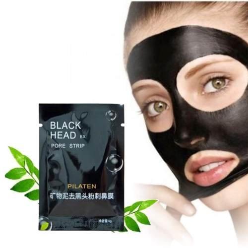 5 X Mineralschlamm Nase Pore Mitesser Entfernen Reiniger Cleansing