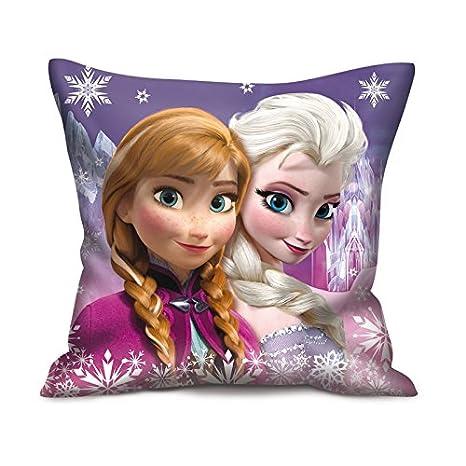 Cojin Frozen Disney surtido