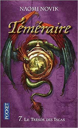 Langues de serpents - Téméraire Tome 6 (Fantasy) (French Edition)