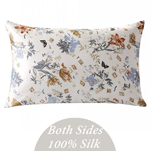 Floral Silk Print - 3