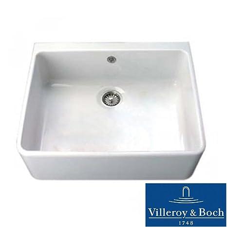 Villeroy & Boch Farmhouse 60 1.0 ciotola in ceramica bianca per ...
