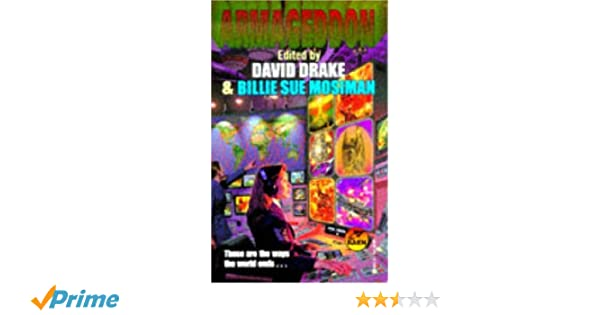 Armageddon: David Drake: 9780671878764: Amazon.com: Books