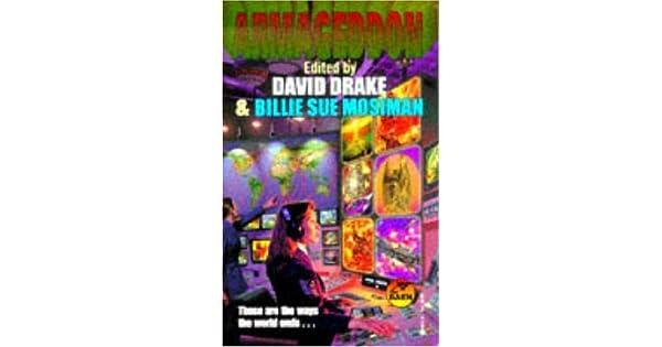 Amazon.com: Armageddon (9780671878764): David Drake: Books