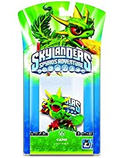 Figurine Skylanders : Spyro's adventure - Camo