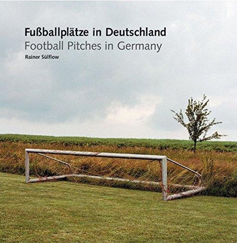 Fußballplätze in Deutschland : Football pitches in Germany